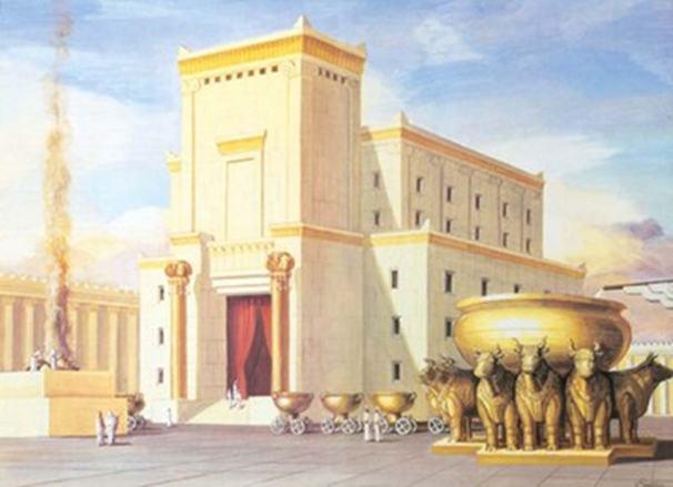 King-Solomons-Temple