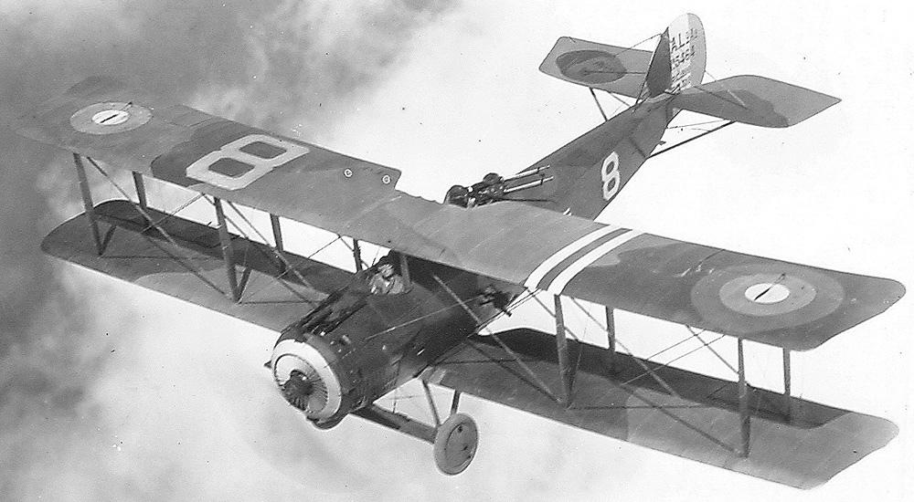 Salmson_2_WW1_recon_aircraft