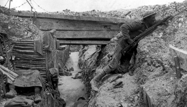trench_war
