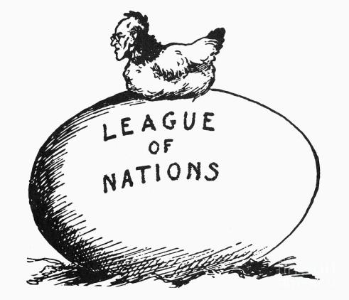 wilson-league-of-nations-granger